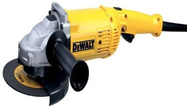 Dewalt D28413 180mm Angle Grinder Price in India