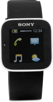 Sony SmartWatch Price in India
