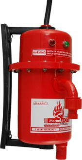 Mr.Shot Classic Instant Running Water Heater Price in India