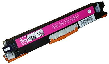ZILLA 126A Magenta Toner Cartridge Price in India