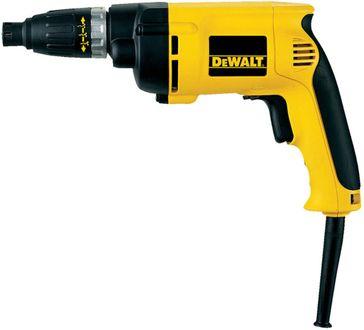 Dewalt DW263K Drywall Screw Gun Price in India