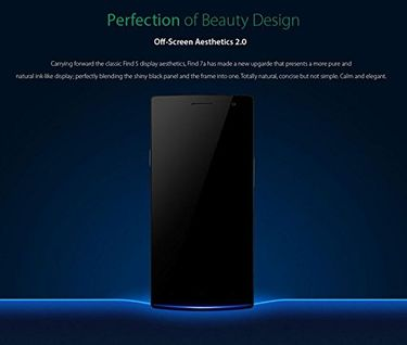OPPO Find 7a Price in India