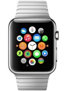 Apple Watch Price in India