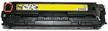 ZILLA 128A Yellow Toner Cartridge Price in India