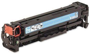 ZILLA 304A Cyan Toner Cartridge Price in India