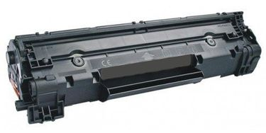 ZILLA 78A Black Toner Cartridge Price in India