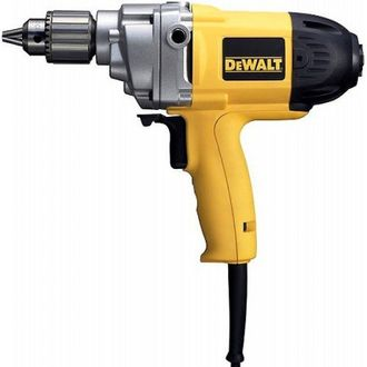 Dewalt D21520-13mm Mixer and Rotary Drill Price in India