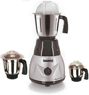 Sunmeet SM-MG16-127 3 Jars 1000W Mixer Grinder Price in India