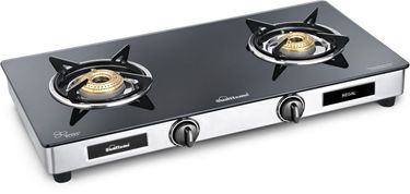 Sunflame GT Regal SS Gas Cooktop (2 Burner) Price in India