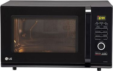 LG MC3286BLT 32L Convection Microwave Oven Price in India