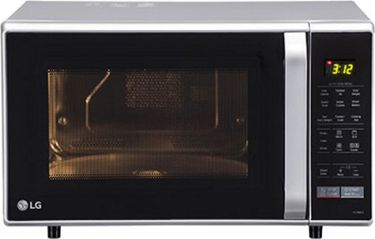 LG MC2846SL 28L Convection Microwave Oven Price in India