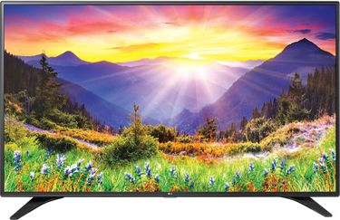 LG 32LH604T 32 Inch HD Smart LED TV Price in India