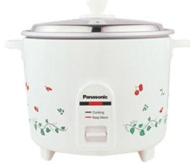 Panasonic SRW A 18H Electric Cooker Price in India