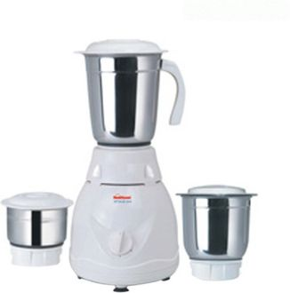 Sunflame Style Dx 500W Juicer Mixer Grinder Price in India