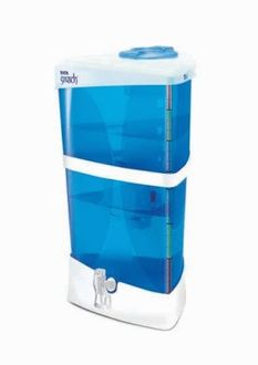 Tata Swach Crystal 18L UF Water Purifier Price in India