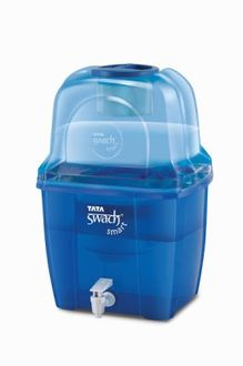 Tata Swach Smart 15L Water Purifier Price in India