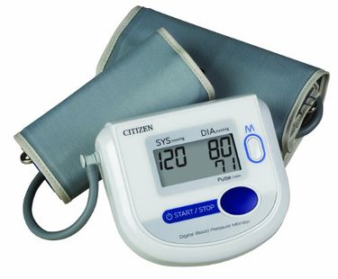 Citizen CH 4532 Bp Monitor Price in India