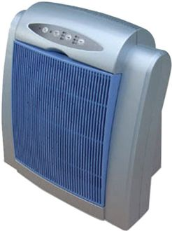 Crusaders CRU XJ-2800 Air Purifier Price in India