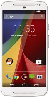 Motorola Moto G2 Price in India