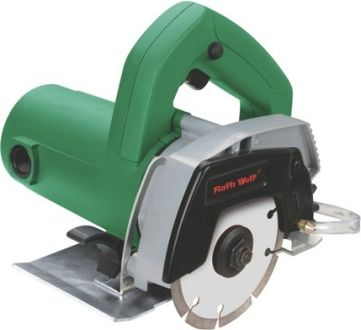 Ralli Wolf RW110 Marble Cutter With Blade Price in India