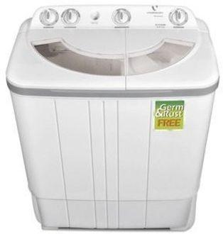 Videocon 6Kg Semi Automatic Top Load Washing Machine (VS-60A11) Price in India