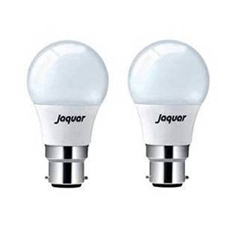 Jaquar 12W Prima LED Bulb (White, Pack Of 2) Price in India