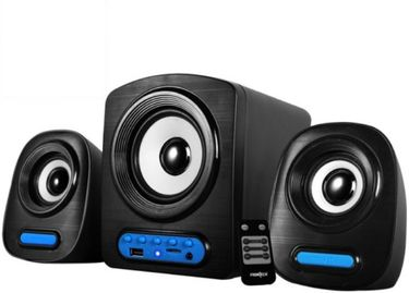 Frontech JIL-3938 2.1 Home Audio Speaker Price in India