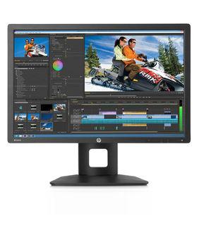 HP Z Display Z24i 24-inch LED Monitor Price in India
