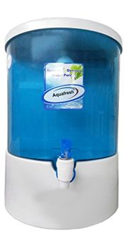 Aquafresh Dolphin J14 10 L RO Water Purifier Price in India