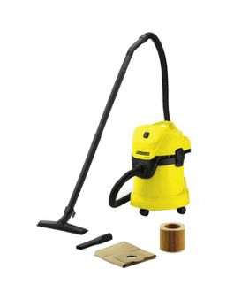 Karcher WD 3 Vacuum Cleaner Price in India