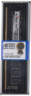 STARLITE DT PC2400-GOLD 8GB DDR4 Desktop Ram Price in India