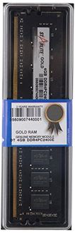 STARLITE DT PC2400-GOLD 4GB DDR4 Desktop Ram Price in India