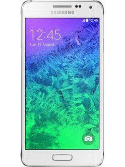 Samsung Galaxy Alpha Price in India