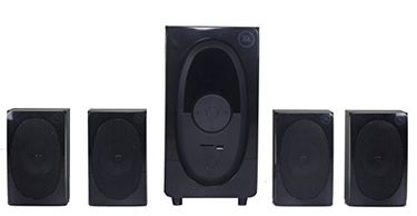 Xander Audios XA499BT 4.1 Computer Multimedia Speaker Price in India