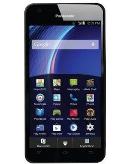 Panasonic ELUGA U Price in India
