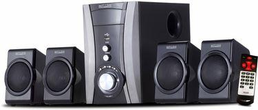 Mitashi HT 4440 FU 4.1 Speaker System Price in India
