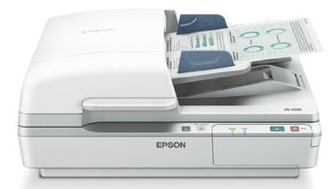 Epson WorkForce DS-6500 Color Document Scanner Price in India