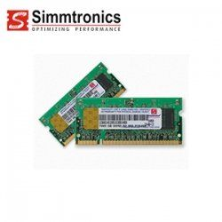 Simmtronics 2GB DDR2 667Mhz Laptop Ram Price in India
