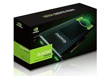 Leadtek Nvidia Quadro M4000 8GB GDDR5 Graphics Card Price in India