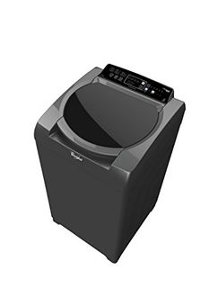 Whirlpool 8 Kg Fully-automatic Top-loading Washing Machine (Stainwash Ultra) Price in India
