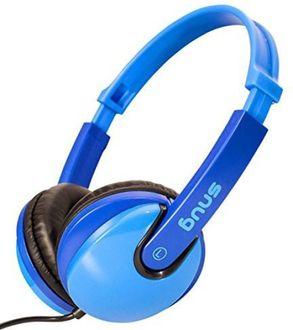 Snug Plug N Play Kids Headphones Price in India