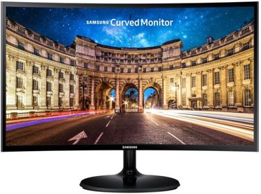 Samsung LC27F390FHWXXL 26.5 inch Curved Monitor Price in India