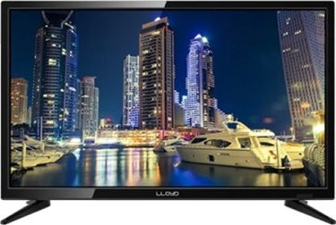 Lloyd L24BC 24 Inch HD Ready LED TV Price in India