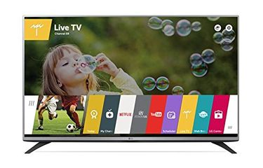 LG 43LH595T 43 Inch Full HD IPS LED TV Price in India