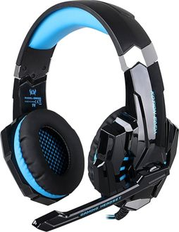 Kotion Each G9000 Over Ear Gaming Headset Price in India