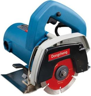 Dongcheng Z1E-FF03-110 Handheld Tile Cutter Price in India