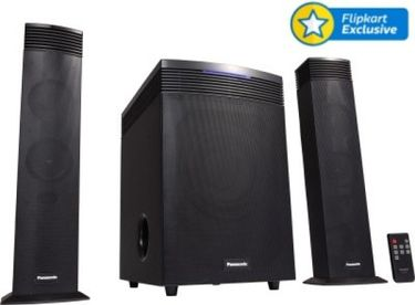 Panasonic SC-HT21GW-K 2.1 Home Audio Speaker Price in India