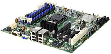 Intel S1200BTSR Server Board micro ATX Motherboard Price in India