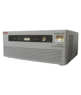 Exide 1450VA Sinewave Inverter Battery Price in India