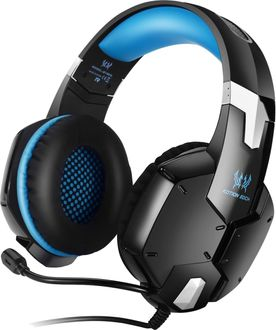 Kotion Each G1200 Over Ear Gaming Headset Price in India